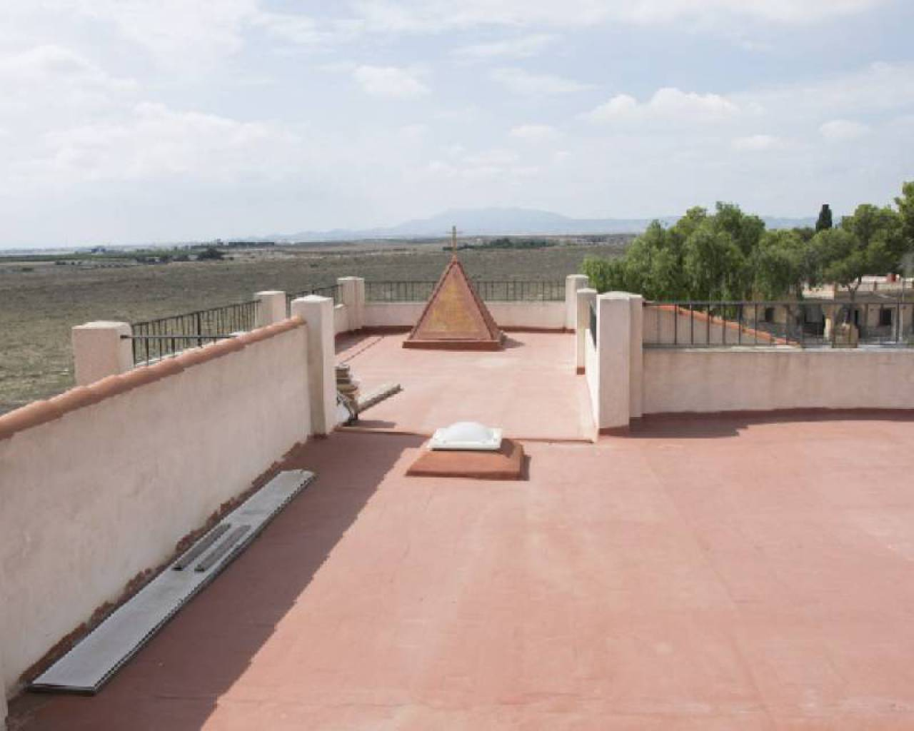 Resale - Country Property - Murcia - Valle del Sol
