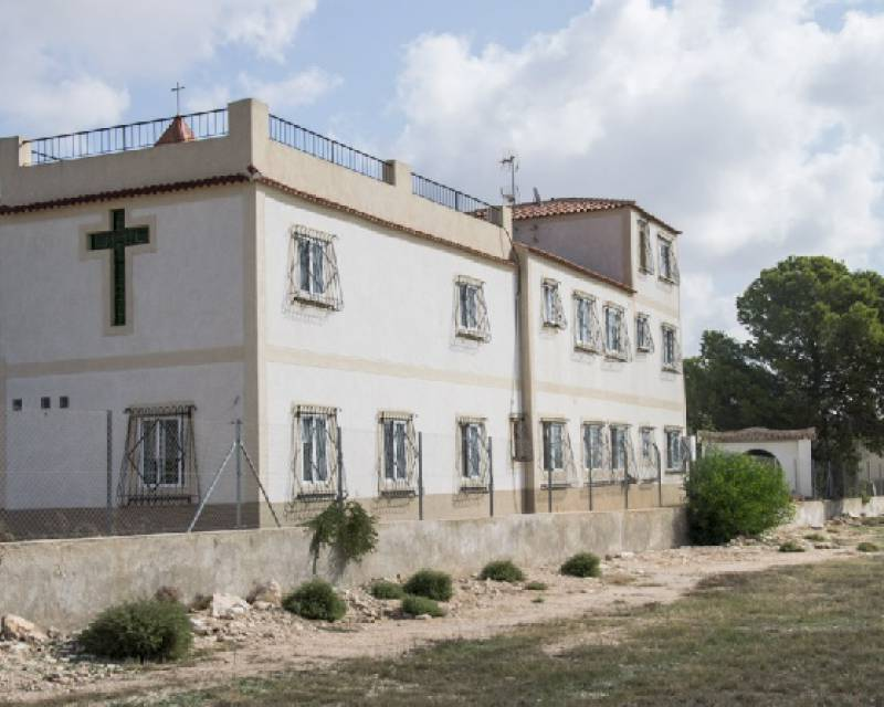 Country Property - Resale - Murcia - Valle del Sol