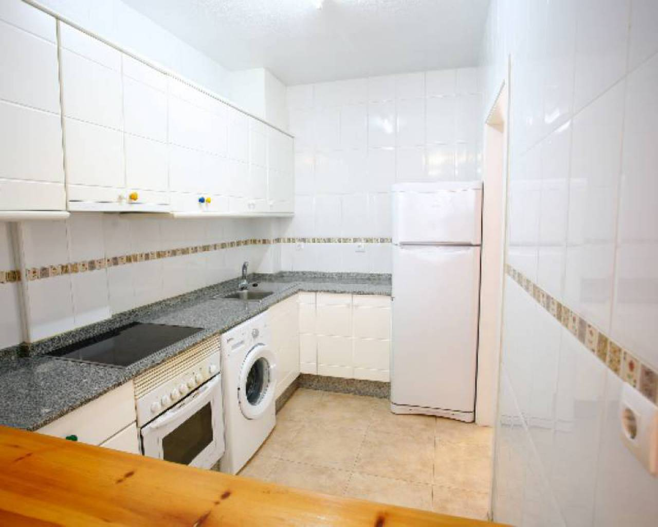 Resale - Apartment - La Puebla - Hacienda de la Puebla