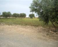 Resale - Country Property - San Javier - El Mirador