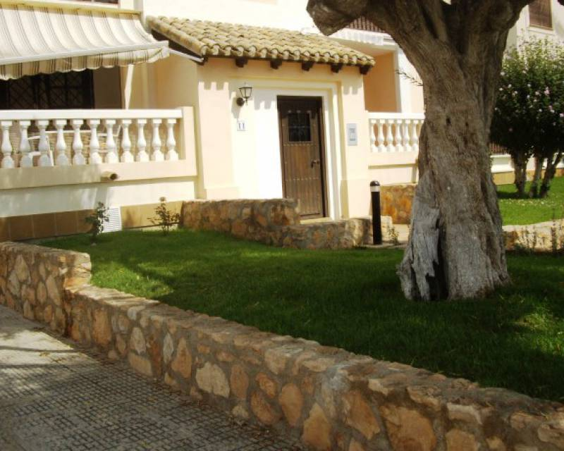 Apartment - Resale - Los Alcazares - Hotel Costa Narejos