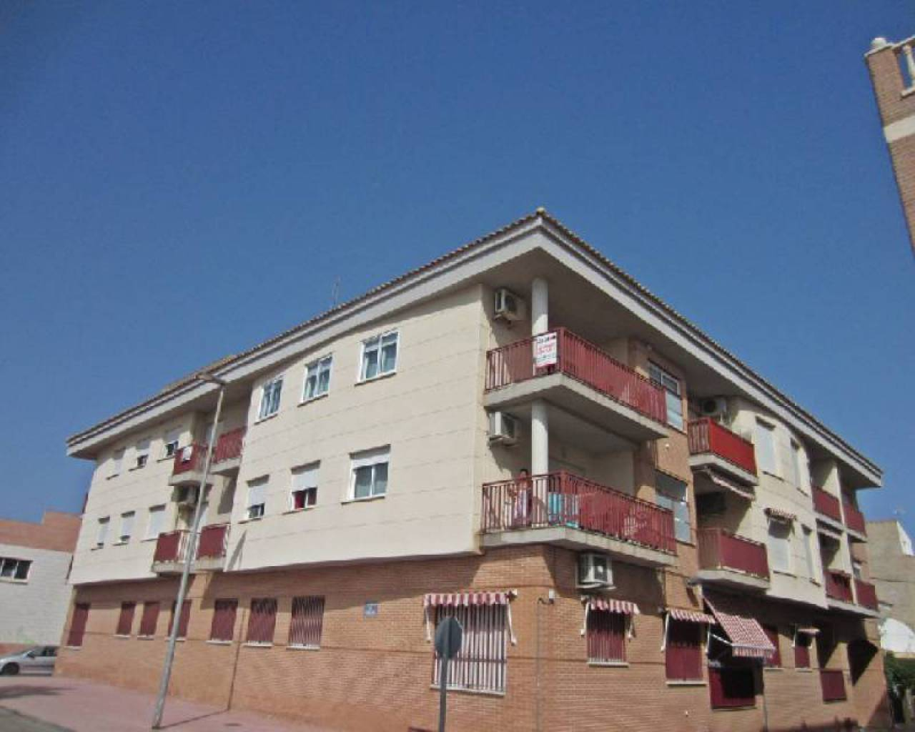 Resale - Apartment - undefined - Los Narejos