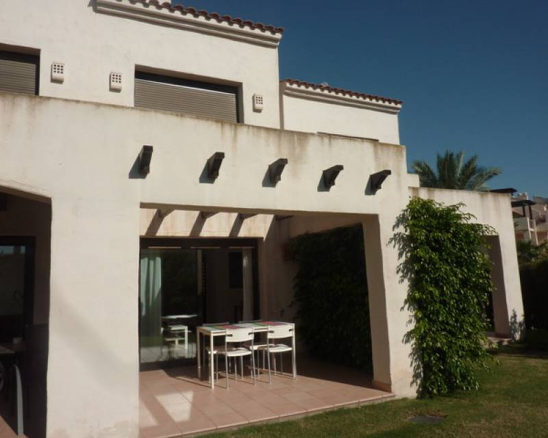 Townhouse  - Resale - Roda - Roda
