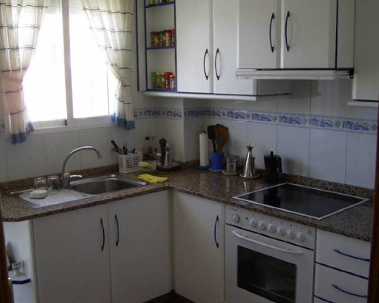 Resale - Townhouse  - undefined - Los Narejos
