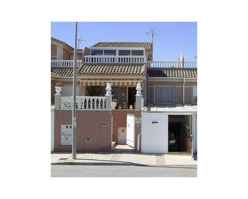 Townhouse  - Resale - undefined - Los Narejos