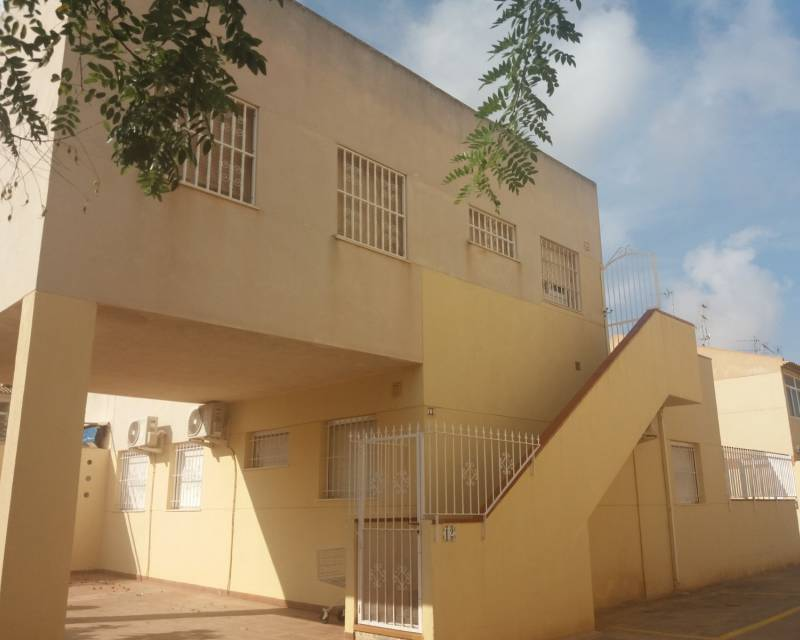 Apartment - Resale - Los Alcazares - La Dorada