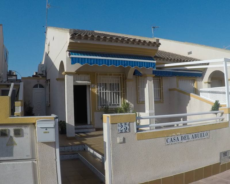 Townhouse  - Resale - Los Alcazares - Costa Calida