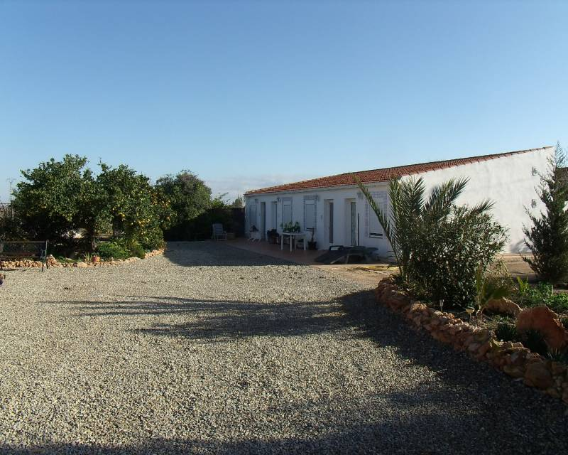 Country Property - Resale - La Pinilla - La Pinilla