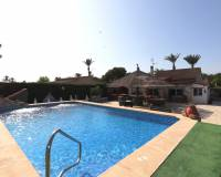 Resale - Detached Villa - Elche