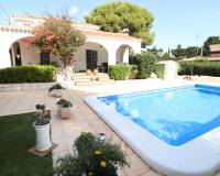 Resale - Detached Villa - Algorfa - Montemar