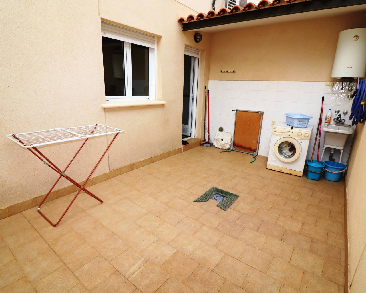 Resale - Townhouse  - Jacarilla