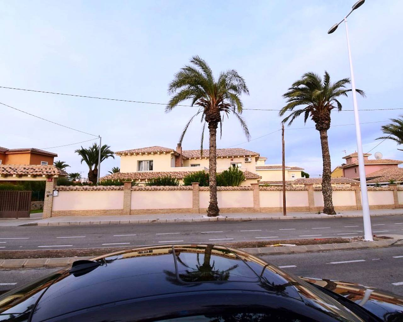 Resale - Detached Villa - Cabo Roig