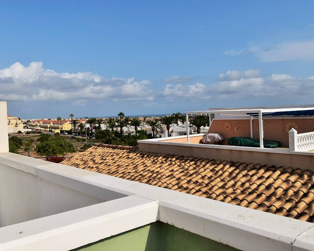 Resale - Apartment - Orihuela Costa - Playa Flamenca
