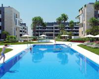 New build - Apartment - Orihuela Costa - Playa Flamenca