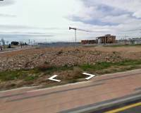 Resale - Plot of Land - Los Alcazares - La Serena