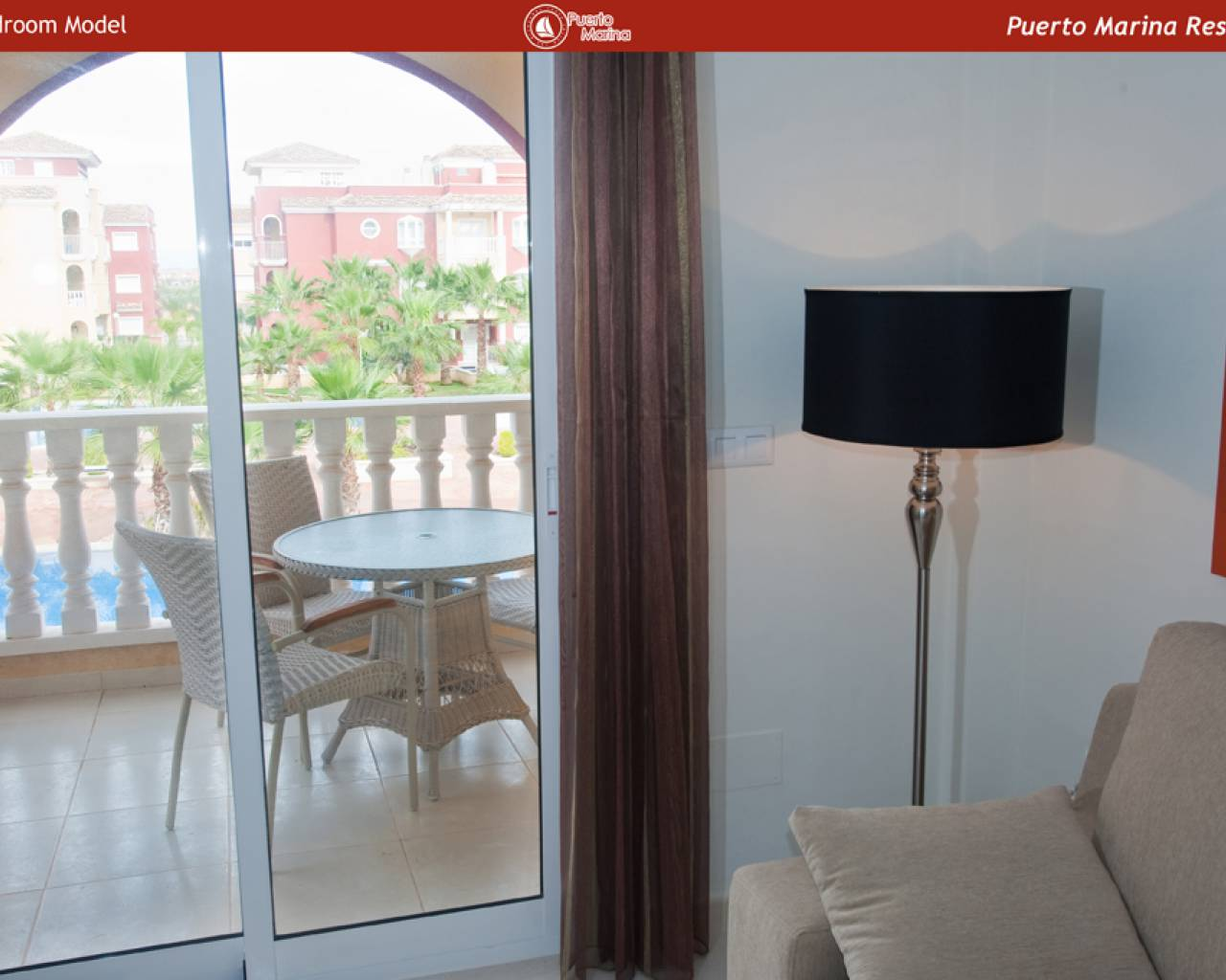 New build - Apartment - Los Alcazares - Puerto Marina