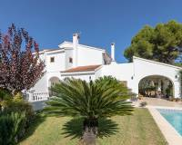 Resale - Detached Villa - L´Eliana