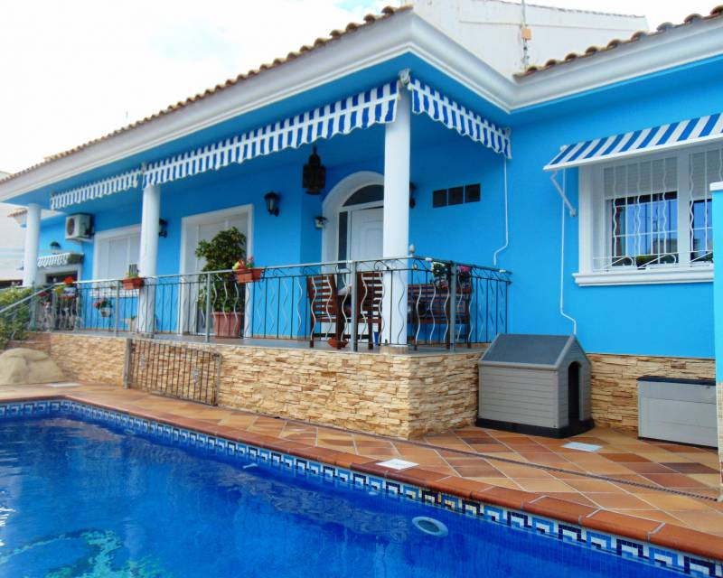 Detached Villa - Resale - Los Montesinos - Los Montesinos