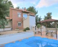 Resale - Detached Villa - Llauri