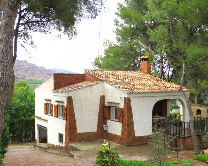 Detached Villa - Resale - Estivella - Estivella