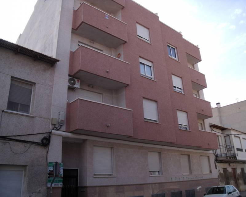 Apartment - New build - Almoradi - Almoradi
