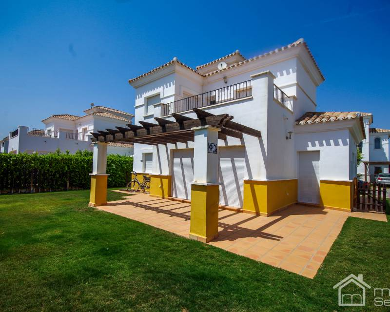 Fristående Villa - Till salu - Murcia Services Is Your One Stop For All Real Estate Needs In Murcia! - Murcia Services Is Your One Stop For All Real Estate Needs In Murcia!