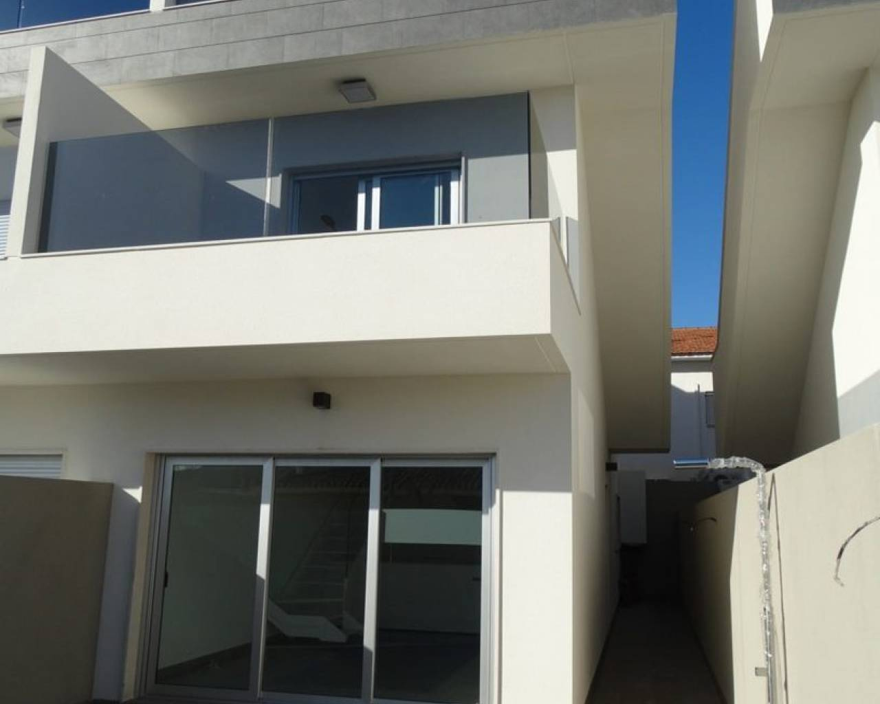 Resale - Detached Villa - Murcia Services Is Your One Stop For All Real Estate Needs In Murcia!