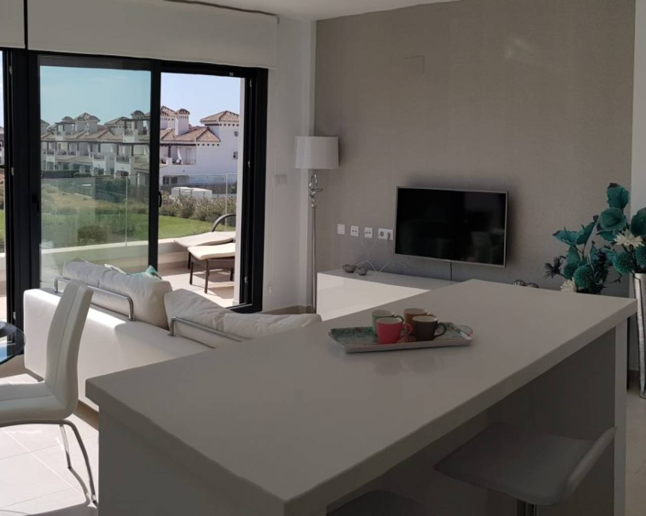Resale - Semi Detached Villa - Murcia Services Is Your One Stop For All Real Estate Needs In Murcia!