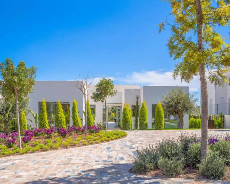 Detached Villa - Resale - Murcia Services Is Your One Stop For All Real Estate Needs In Murcia! - Murcia Services Is Your One Stop For All Real Estate Needs In Murcia!
