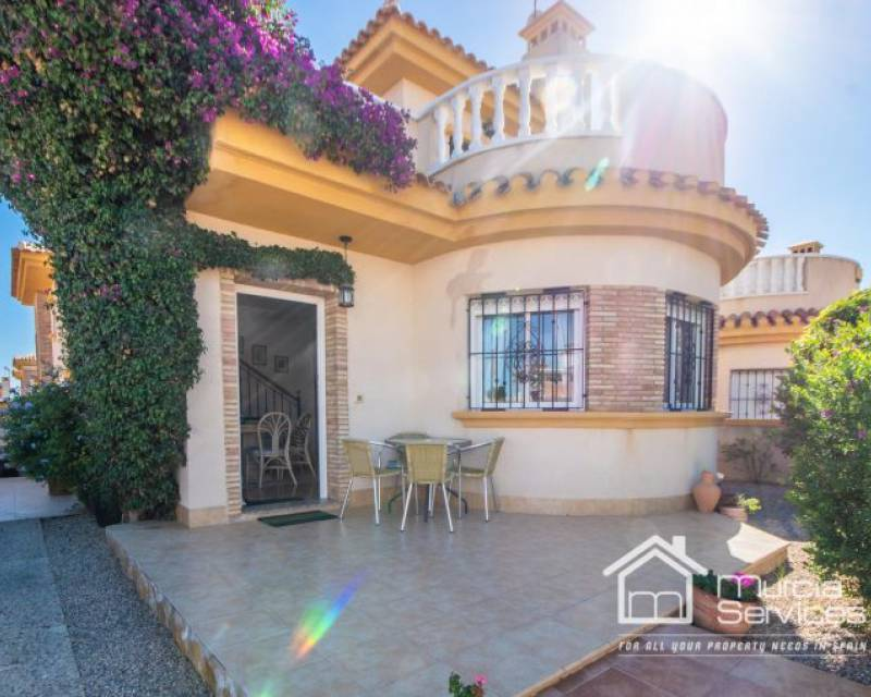 Semi Detached Villa - Resale - Murcia Services Is Your One Stop For All Real Estate Needs In Murcia! - Murcia Services Is Your One Stop For All Real Estate Needs In Murcia!