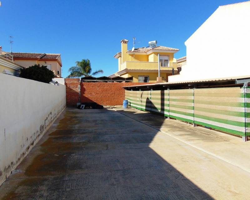 Plot of Land - Resale - San Javier - San Javier