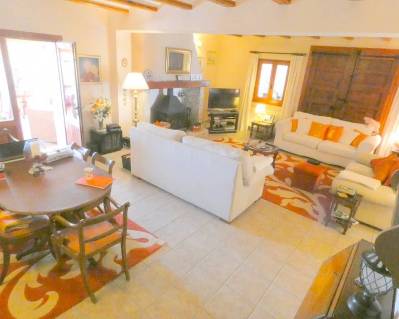 Resale - Country Property - Calpe