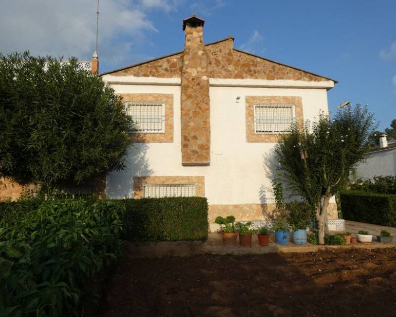 Detached Villa - Resale - Vilamarxant - Vilamarxant