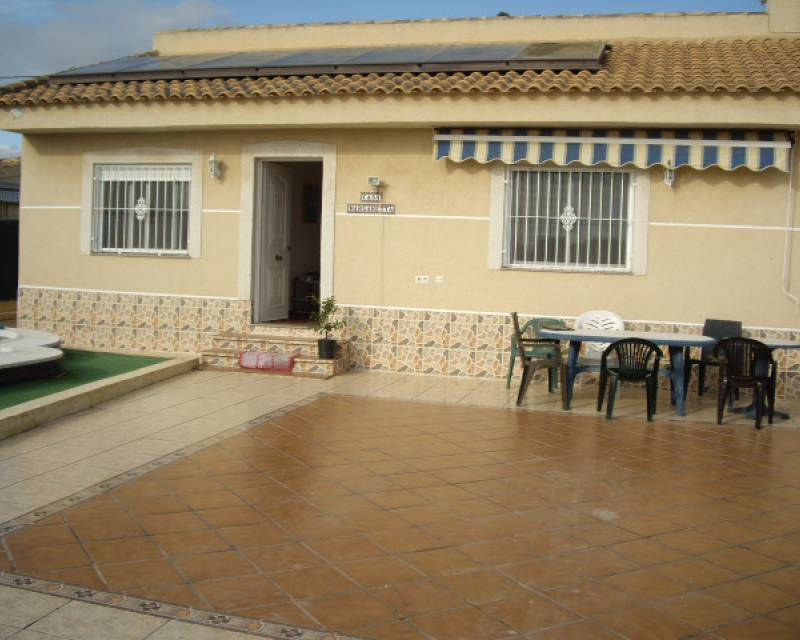 Detached Villa - Resale - Los Alcazares - Bahia Bella