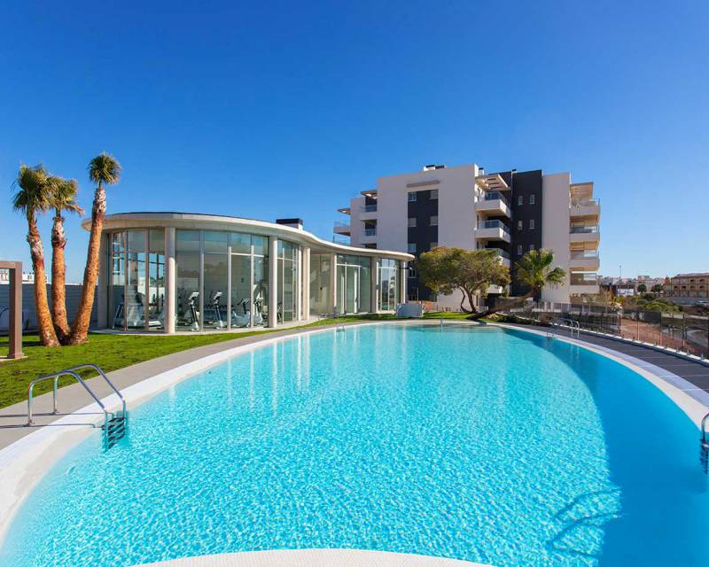 Apartment - New build - Orihuela Costa - La Zenia
