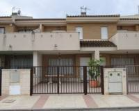 Resale - Townhouse  - Los Alcazares