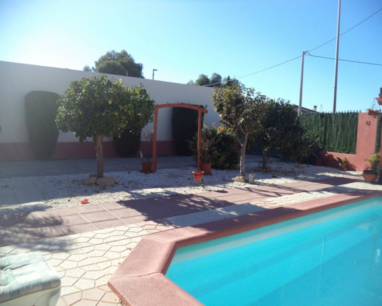 Resale - Detached Villa - Torre Pacheco