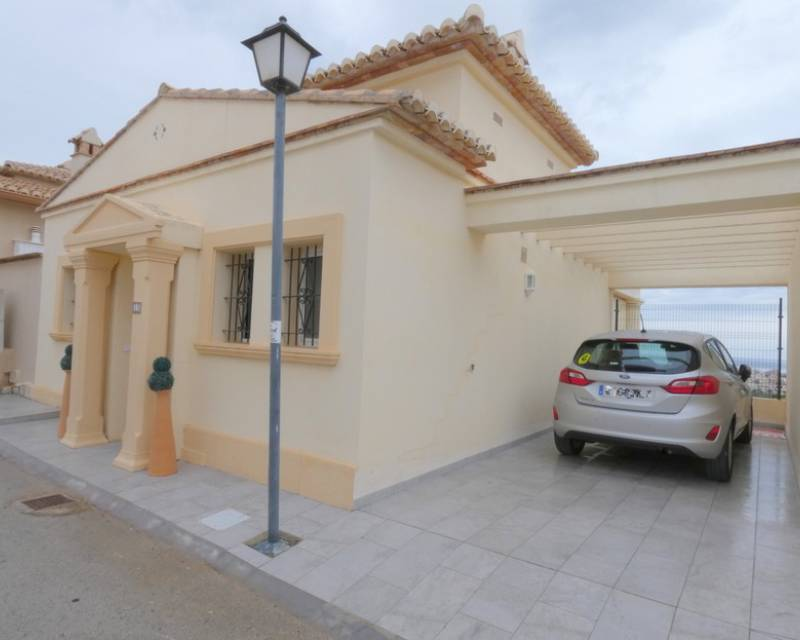 Townhouse  - Resale - Calpe - Calpe