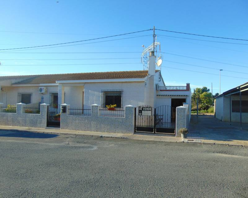 Detached Villa - Resale - Los Alcazares - Roda
