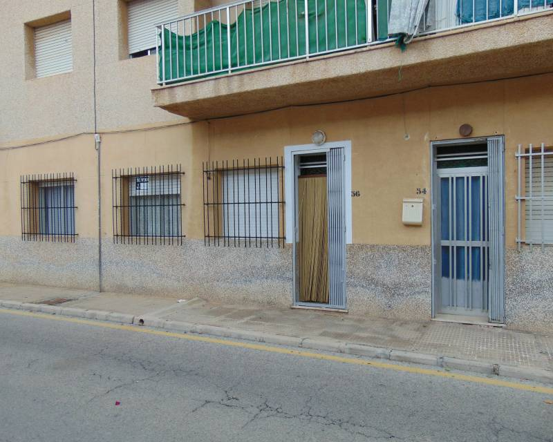 Apartment - Resale - San Pedro del Pinatar - Lo Pagan