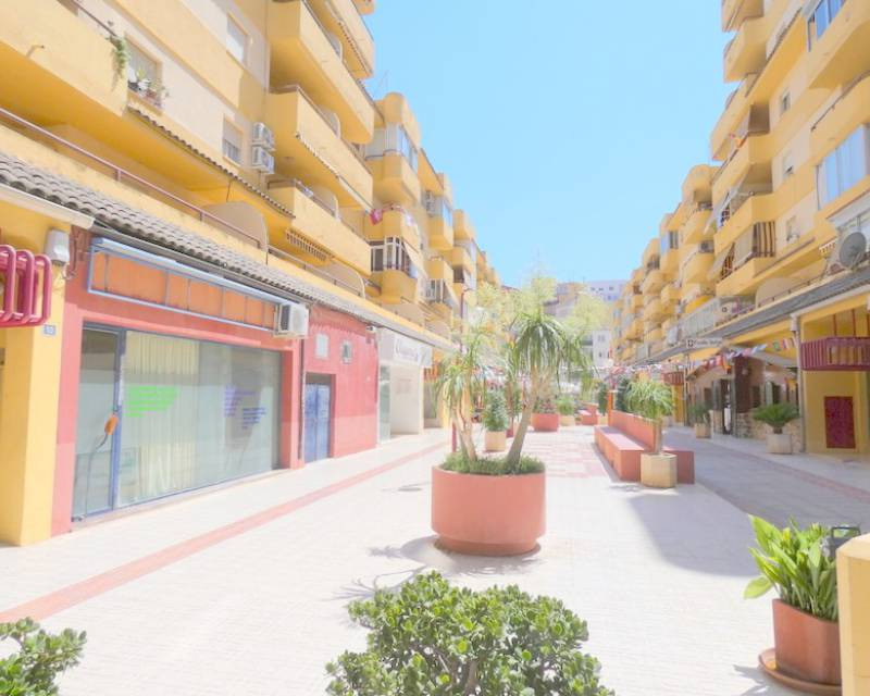 Lägenhet - Nyproduktion - Calpe - Calpe