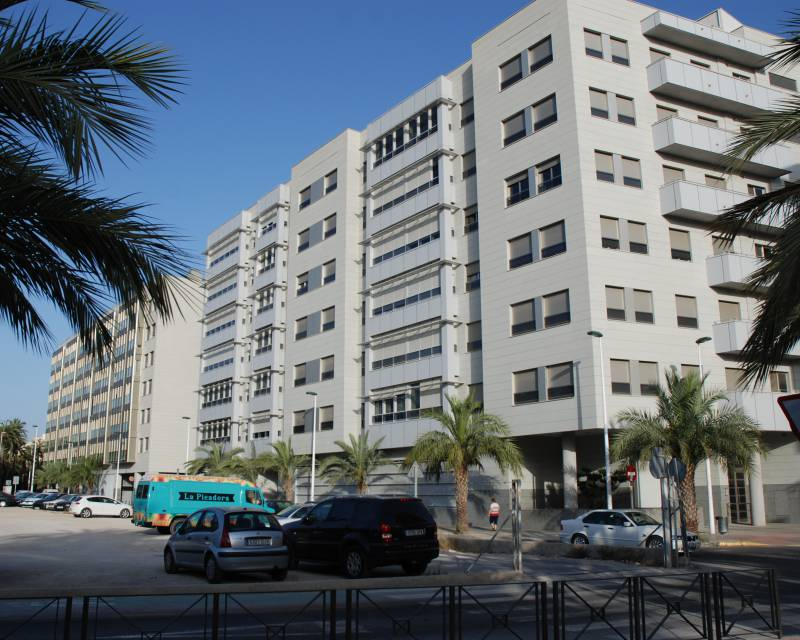Apartment - New build - Elche - Elche - City