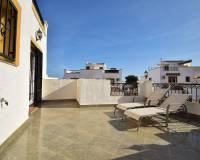 Resale - Townhouse  - Orihuela Costa - Los Altos