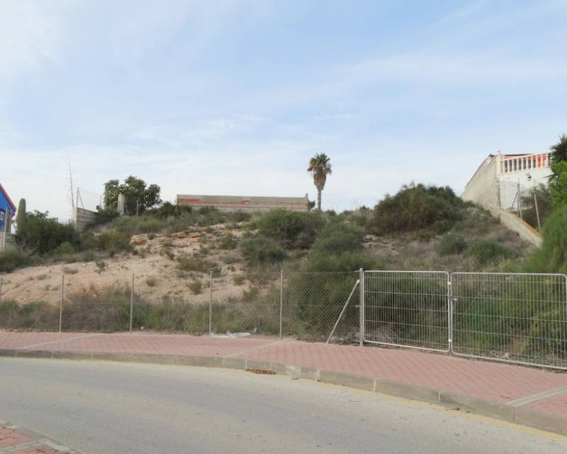 Plot of Land - Resale - La Marina - La Marina