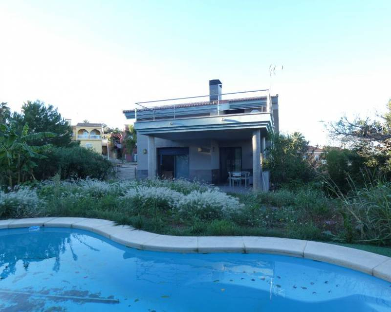 Detached Villa - Resale - Torrent - Torrent
