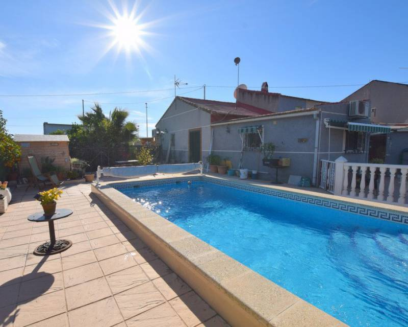 Detached Villa - Resale - Orihuela - Orihuela