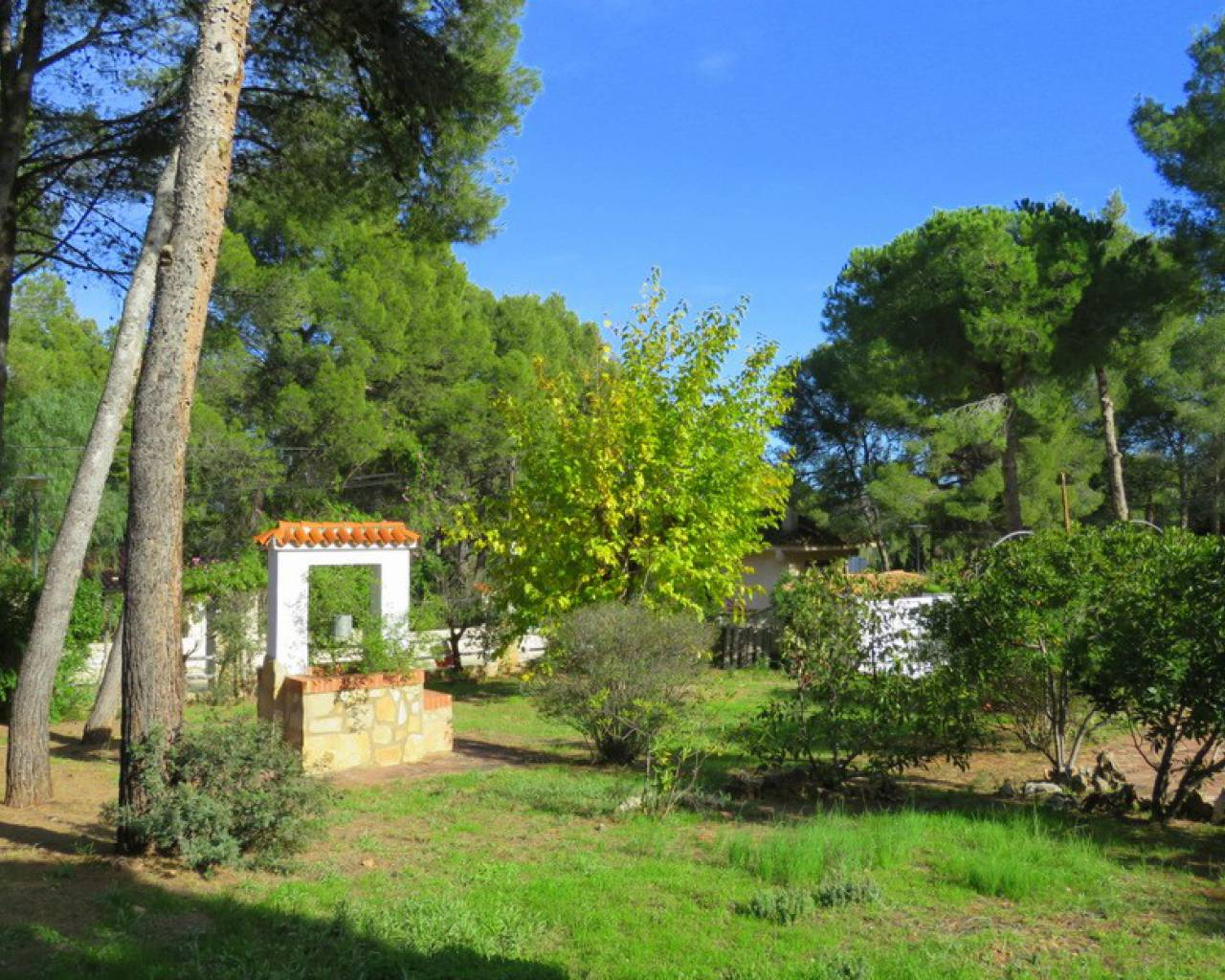 Resale - Detached Villa - Estivella