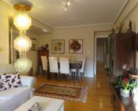 Resale - Apartment - Quatre Carreres