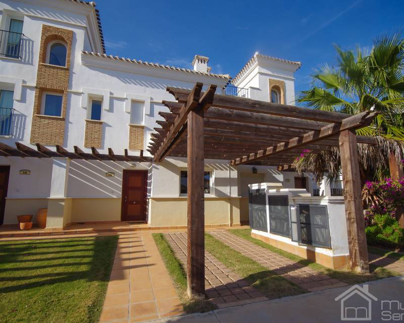 Townhouse  - Long Term Rentals - La Torre Golf Resort - La Torre Golf Resort