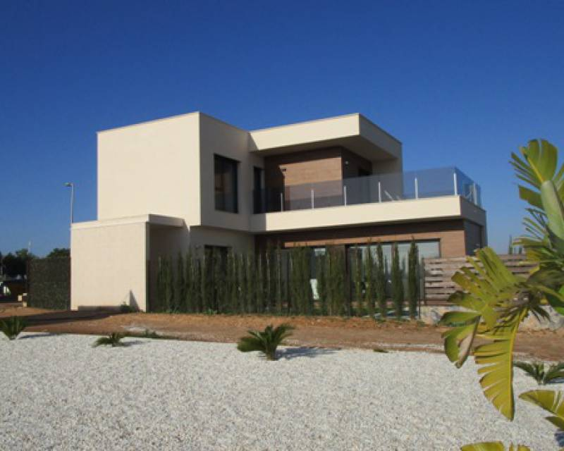 Detached Villa - Resale - San Javier - San Javier
